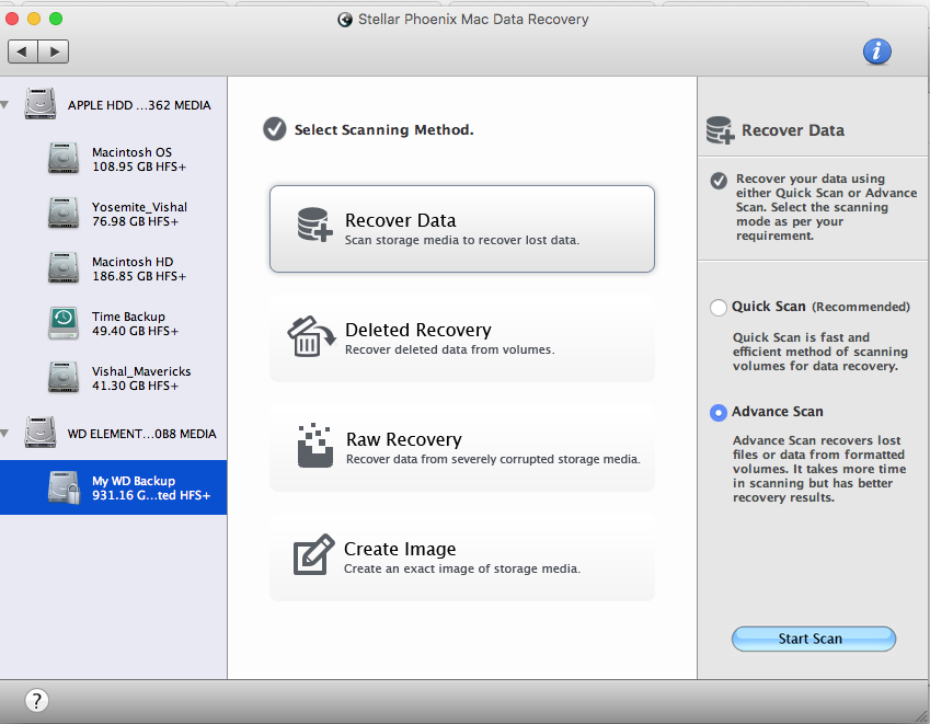 Mac encrypted drive recovery
