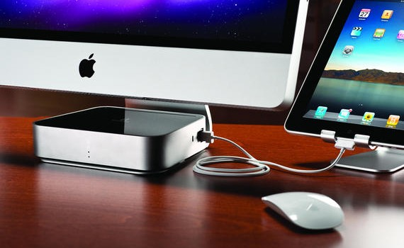 external hard drive mac