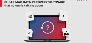Cheap Mac Data Recovery Software