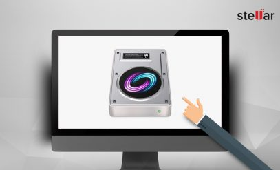 How to Repair Fusion Drive