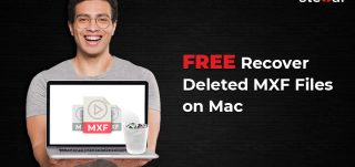 free mxf video file recovery