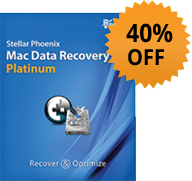 Mac Data Recovery Platinum box