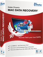 Mac Data Recovery - Windows Box