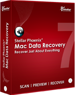 Mac Data Recovery v7 Box