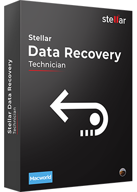 Mac data recovery technician software