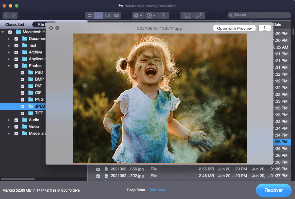 Free-Mac-file-recovery