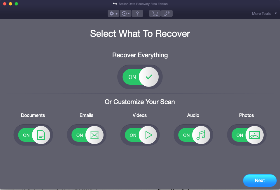 Free-Mac-data-recovery-software